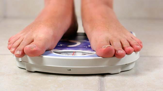 Назван способ быстро избавиться от лишнего веса