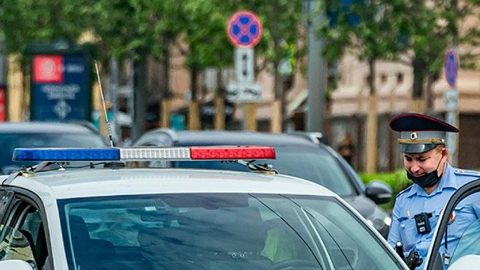 Мужчина и его 10-летний сын пострадали при стрельбе в Москве