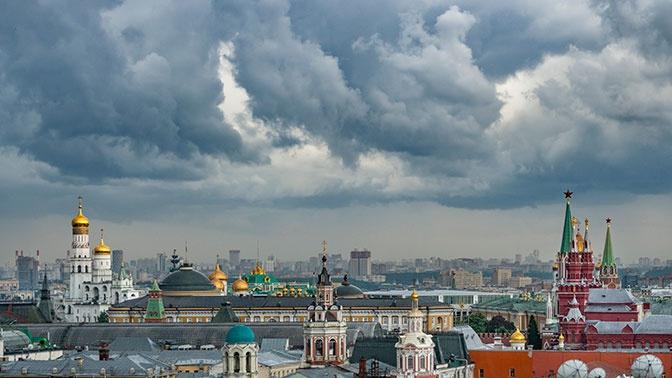 Холодный август: в центральных регионах России ожидается спад температуры