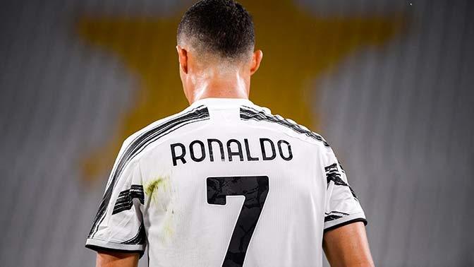 Роналду задумался об уходе из «Ювентуса»