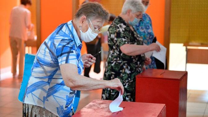 Опубликованы результаты exit poll: в Белоруссии завершились выборы президента