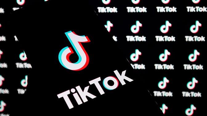 СМИ: TikTok собирается подать в суд на администрацию США