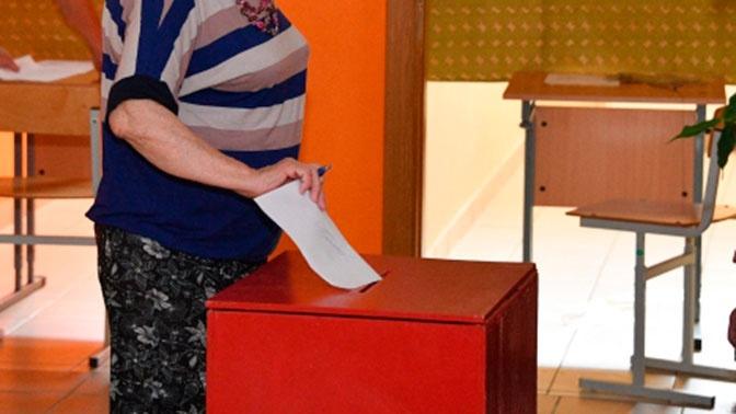 Явка на выборы президента Белоруссии составила 84,05%