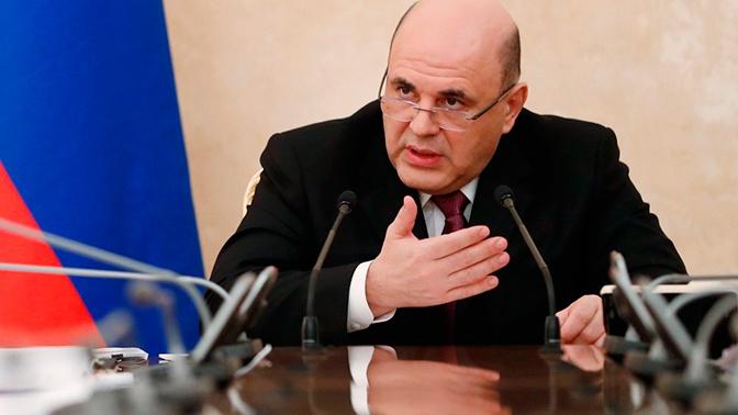 Мишустин передал Лукашенко поздравления с победой на выборах