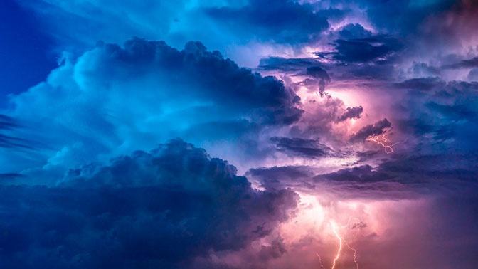 В Приморье объявили штормовое предупреждение из-за тайфуна «Чанми»