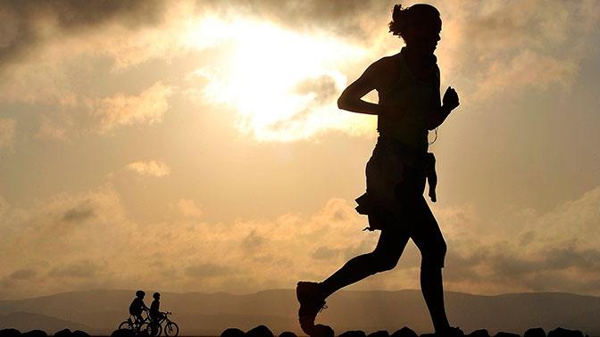 Эксперт рассказал, как приучить себя к регулярным занятиям спортом