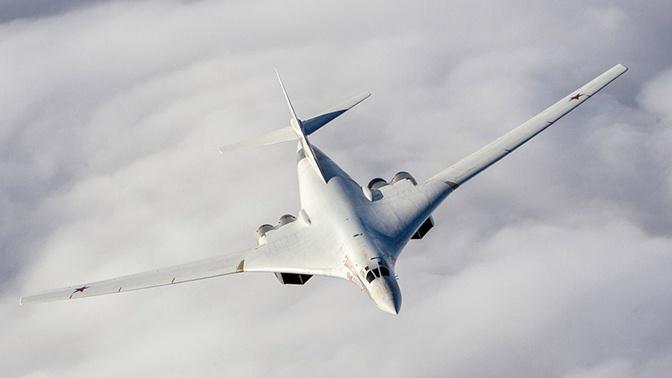 «Белые лебеди» совершили перелет из Саратовской области на Чукотку