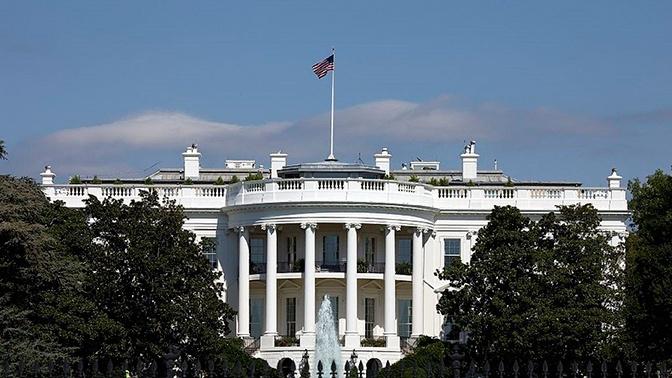 Офицер Секретной службы США госпитализирован после стрельбы у Белого дома