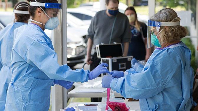 В Монголии сообщили о новом случае смерти от бубонной чумы