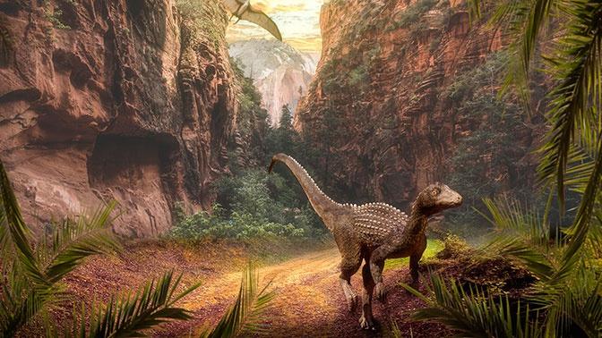 У берегов Англии обнаружили останки нового вида динозавров