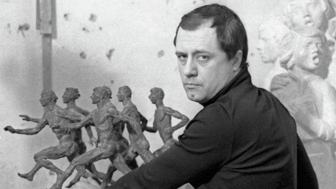 Умер народный художник России Михаил Переяславец