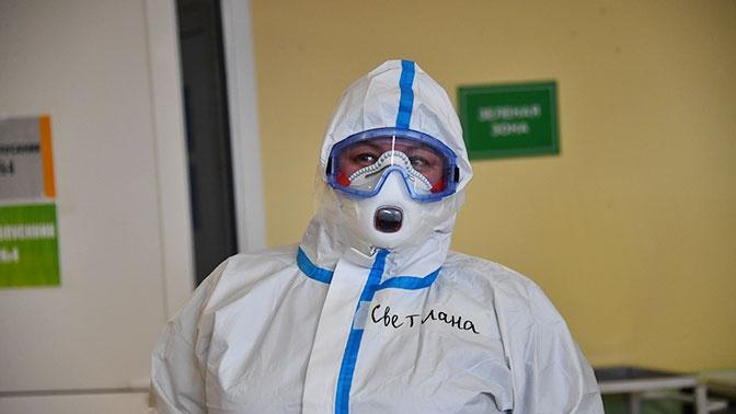 Медики рассказали об «атипичных» симптомах коронавируса