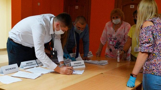 ЦИК Белоруссии отклонил все жалобы на непризнание итогов выборов