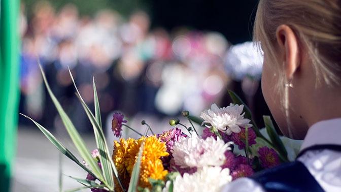 Губернатор Санкт-Петербурга распорядился начать учебный год в обычном режиме