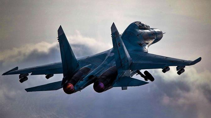 Разведку у границ РФ за минувшую неделю вели 46 иностранных летательных аппарата