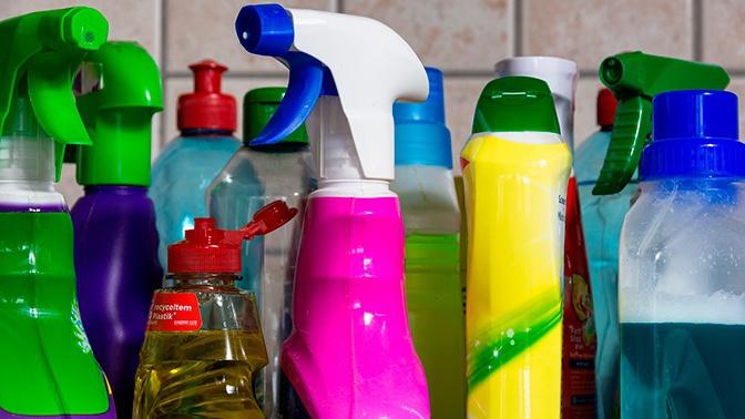 В РФ вступил в силу запрет на размещение магазинов с химией и стройматериалами в жилых домах