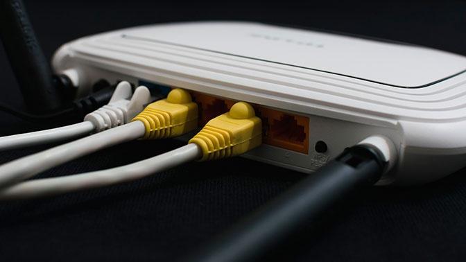 Эксперт оценил вред от Wi-Fi-роутера в квартире
