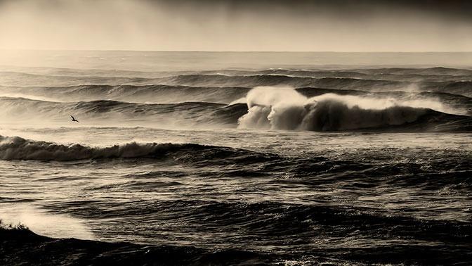 Названы самые опасные места для отдыха на Черном море