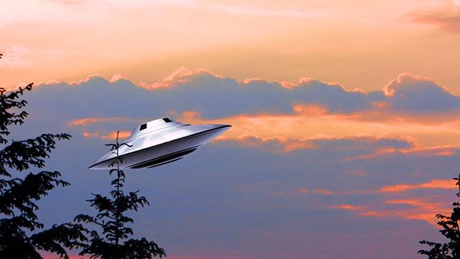 В Пентагоне подтвердили создание группы по исследованию НЛО