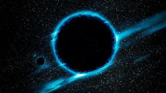 Ученые рассказали, что произойдет во время смерти Вселенной