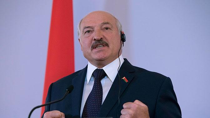 Лукашенко заявил, что правительство готово к работе после выборов