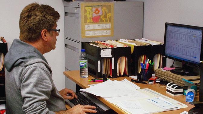Кардиолог рассказал, как уменьшить вред от сидячей работы