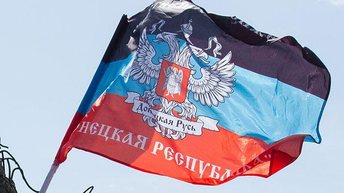 В ЛНР сообщили о гибели ополченца в результате обстрела со стороны ВСУ