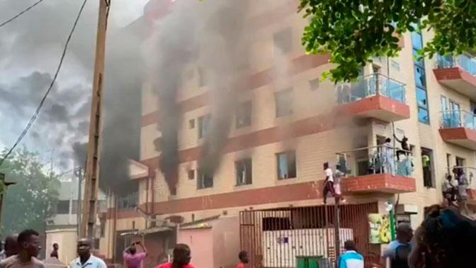 Мятежники в Мали назвали нового лидера