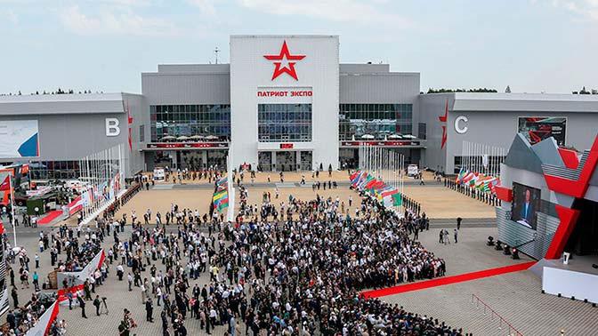 Выставки, конференции и посещение уникальных объектов: чем удивит форум « Армия-2020»
