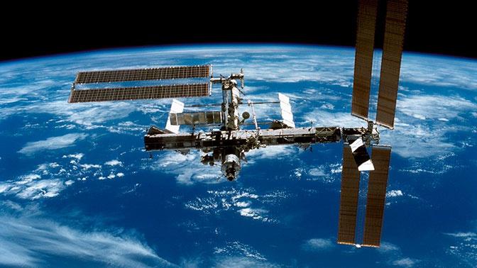 Экипаж МКС изолировался в российском сегменте из-за утечки воздуха