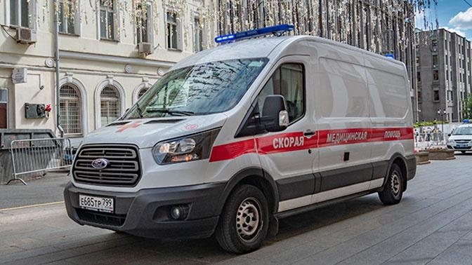 В Москве за прошедшие сутки от коронавируса умерли 11 человек