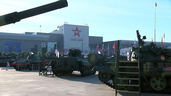 «Рособоронэкспорт» планирует вывести на международный рынок около 50 новых образцов вооружений