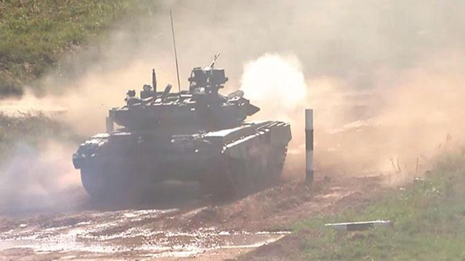 276 единиц техники и 10 тысяч боеприпасов: в Алабино стартуют динамические показы ВВСТ в рамках «Армия-2020»