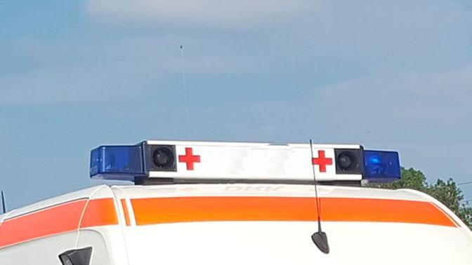 Сорвался с высоты: 17 человек погибли в ДТП с микроавтобусом в Грузии