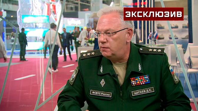 Глава ФСВТС рассказал, что РФ планирует подписать контракт с КНР на поставку авиационных средств поражения