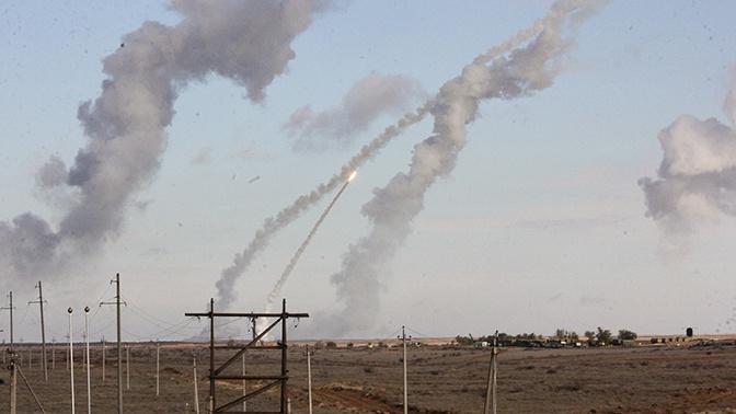 Борисов: новейшую ЗРС С-500 отправили на госиспытания