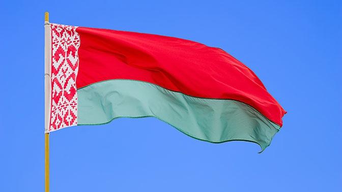 Белоруссия заявила о попытке нарушения воздушного пространства Литвой