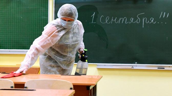 В Госдуме предложили перенести начало учебного года