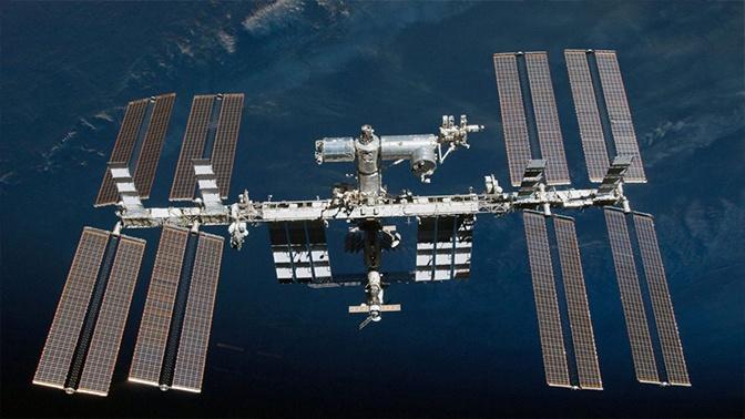 ЦУП дал команду экипажу МКС на открытие люков между российским и американским сегментами станции