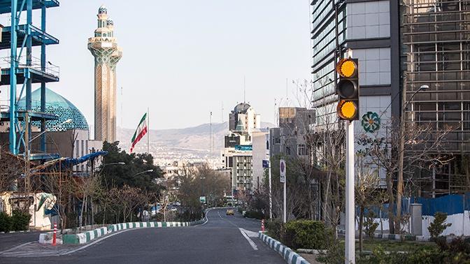 Небензя оценил попытку США вернуть санкции против Ирана