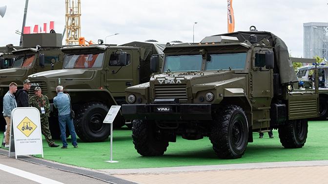 Эксперт объяснил, как новейшие военные технологии с форума «Армия-2020» повлияют на развитие страны