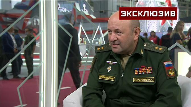 Начальник войск РХБ-защиты объяснил, почему в России так быстро разработали вакцину от COVID-19