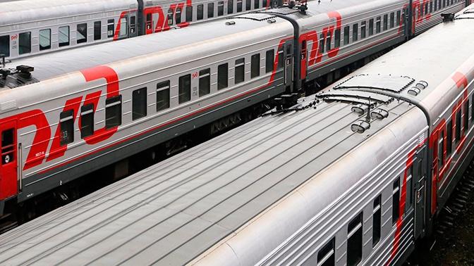 В РЖД рассказали о планах строительства железной дороги до Магадана