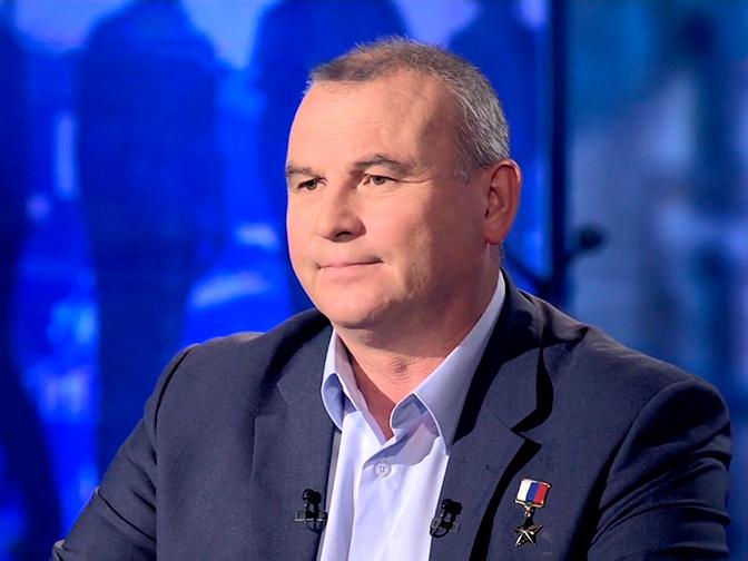 Рустем Клупов