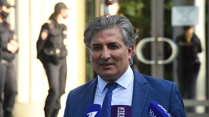 Дело Ефремова: юрист  Пашаев пообещал «разнос» всуде