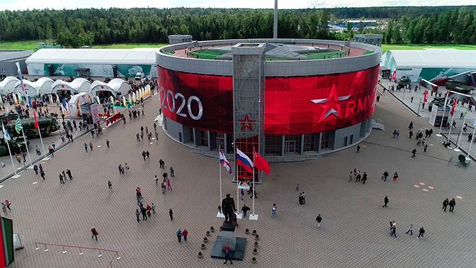 Контракты на триллион рублей и более миллиона посетителей: как прошел международный военно-технический форум «Армия-2020»