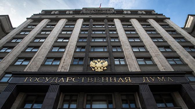В Госдуме предложили разрешить въезд в РФ иностранным студентам