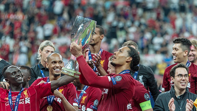 СМИ сообщили о возможном срыве матча за Суперкубок UEFA