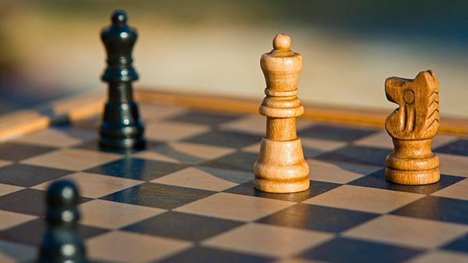 Сборная РФ по шахматам победила США в полуфинале онлайн-олимпиады