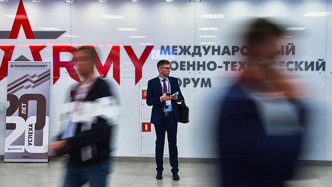 «Тигр», «Стрела», «Гром»:  какие из представленных на «Армии-2020» образцов техники скоро поступят на вооружение российской армии